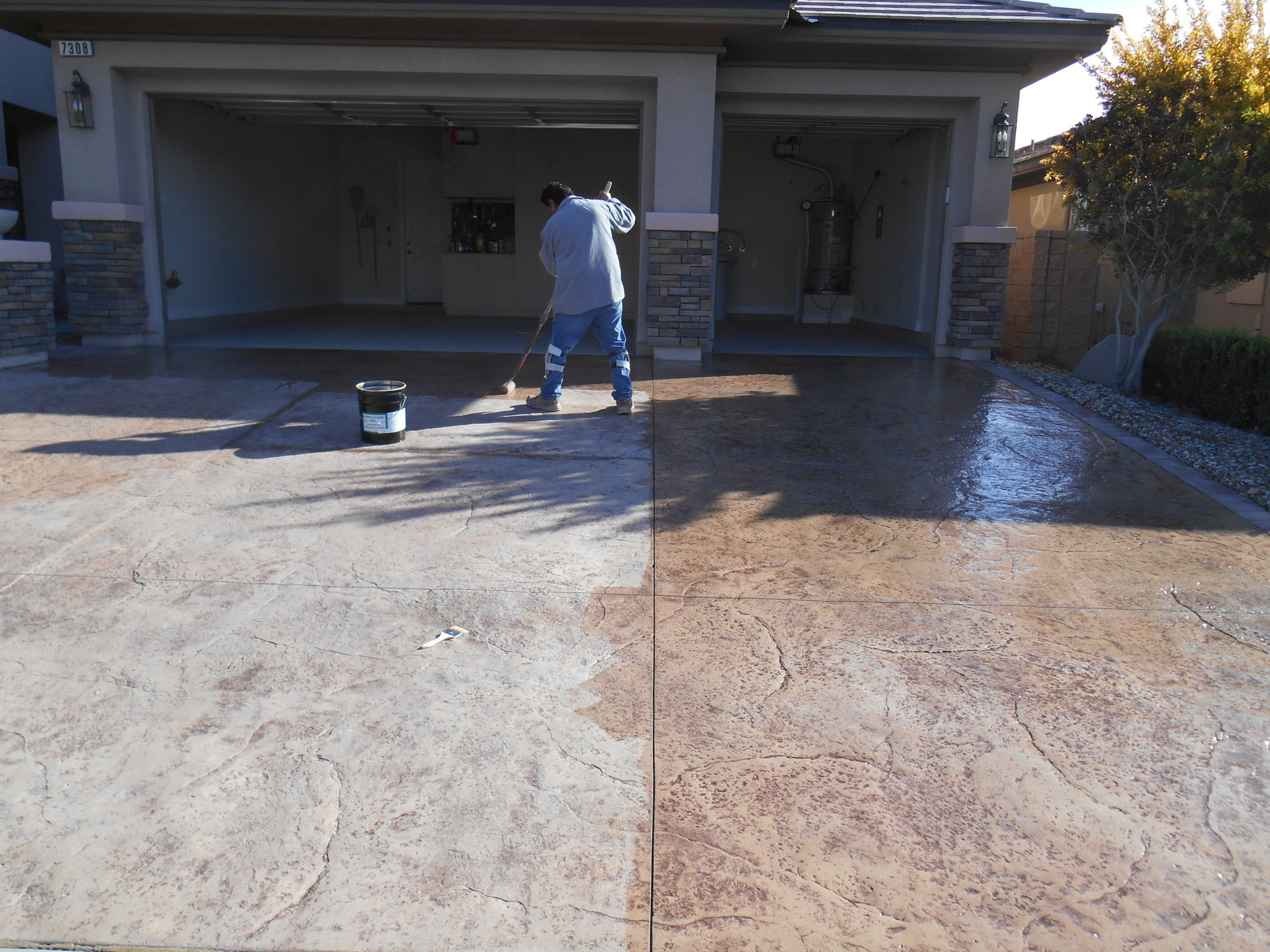 Driveway Surfaces